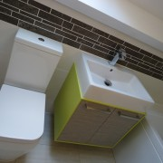 Residential Bathroom Fitout